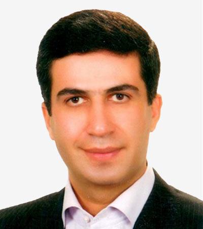 مهندس محمد سروش