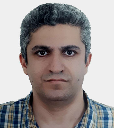 مهندس رضا اسماعیلی