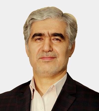 Prof. Abbas Soroush