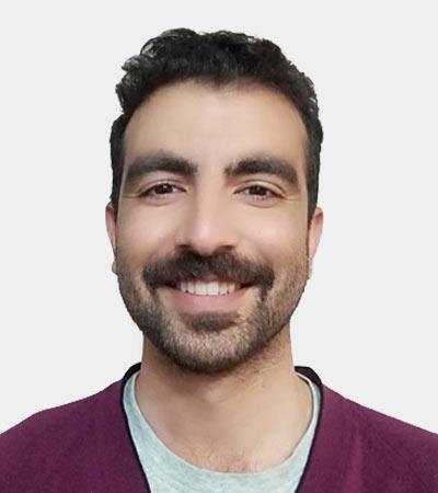 Fardin Esmaeli