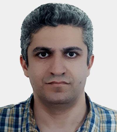 Reza Esmaeli