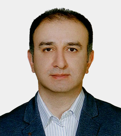 Dr. Roozbeh Shafiepour